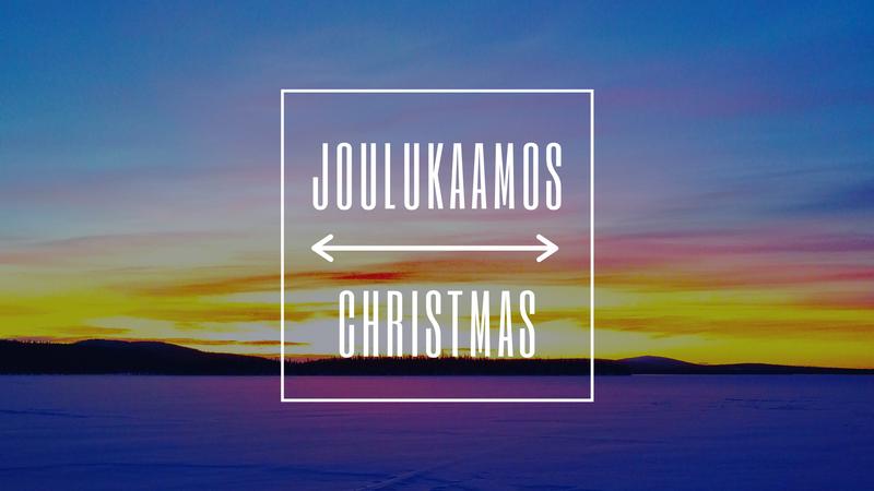 Lapland's 8 seasons: Polar night