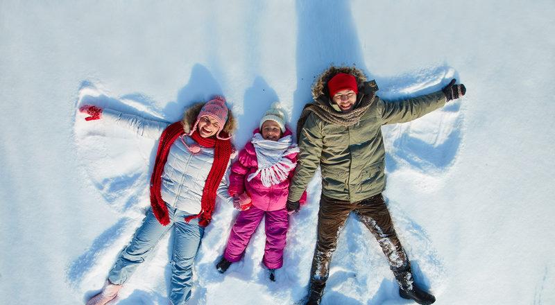 Семейные номера на базе отдыха Honkiniemi - от 7200 руб/сутки