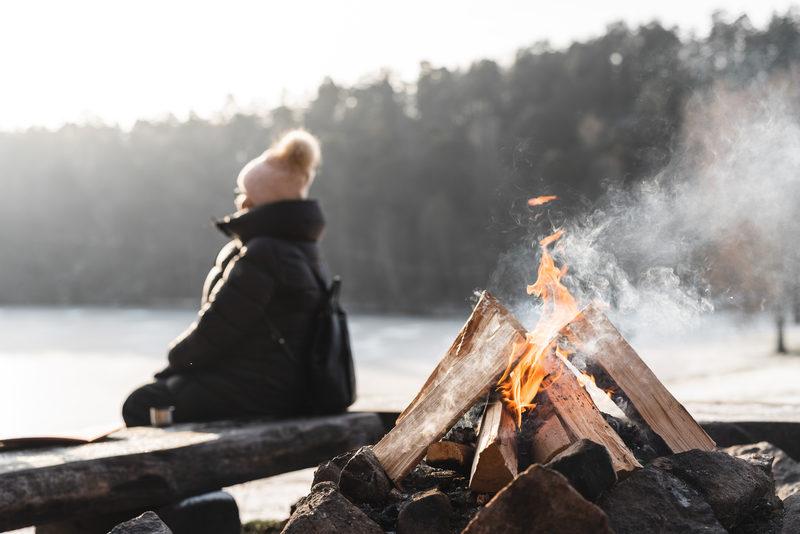Прочувствовать настоящую Финляндию