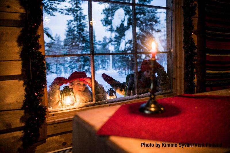 """Пакет-полупансион """"Рождественский"""" с размещением в уникальном СПА-отеле, встроенном в скалу"""