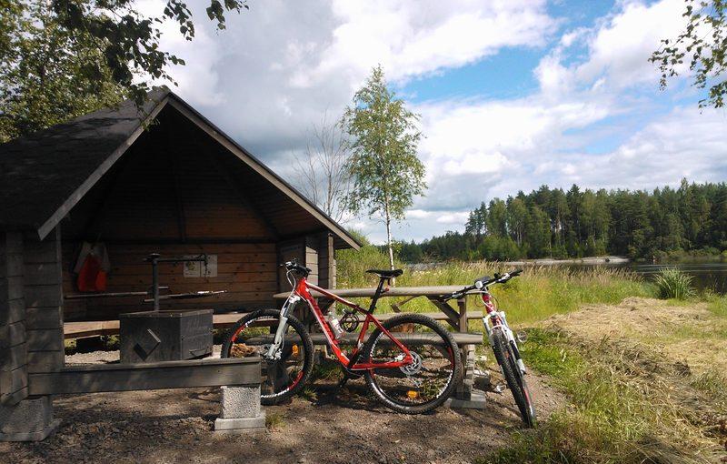 """Maastopyörä 16 """""""