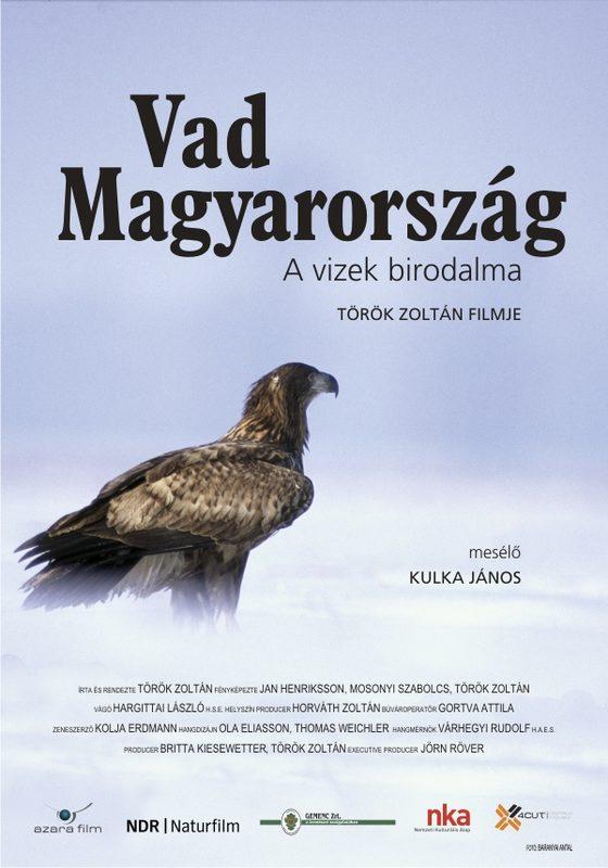 Wild Hungary – A Water Wonderland