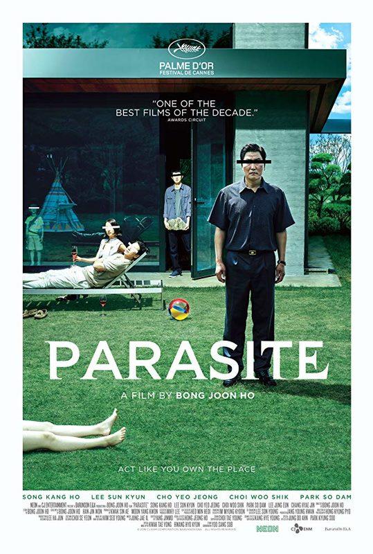 Parasite ENG-SUB