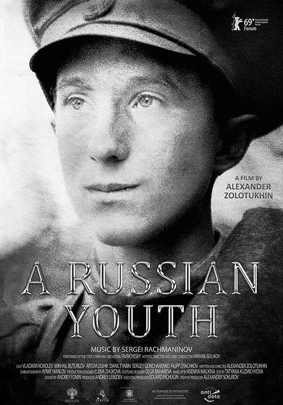 Venäläinen poika