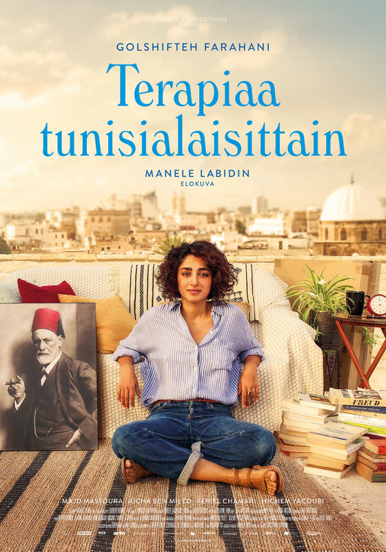 Terapiaa tunisialaisittain
