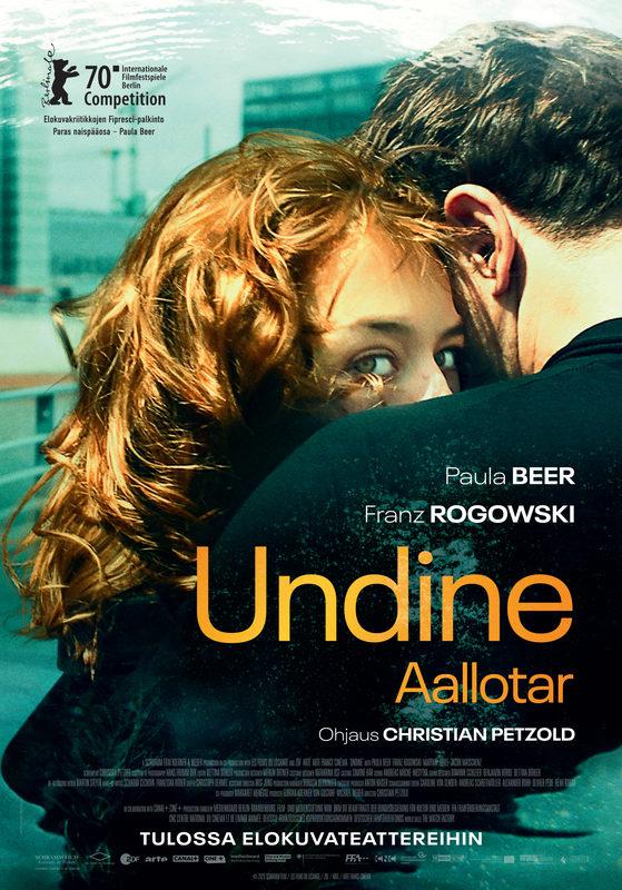 Undine - Aallotar