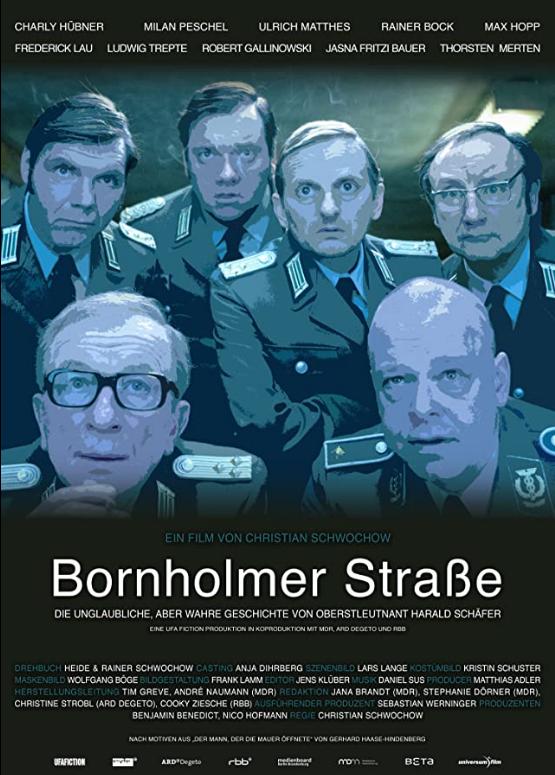 Bornholmer Str.