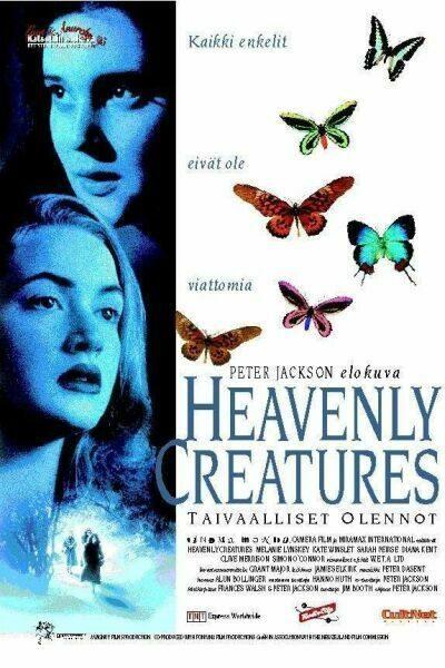 Heavenly Creatures - Taivaalliset olennot