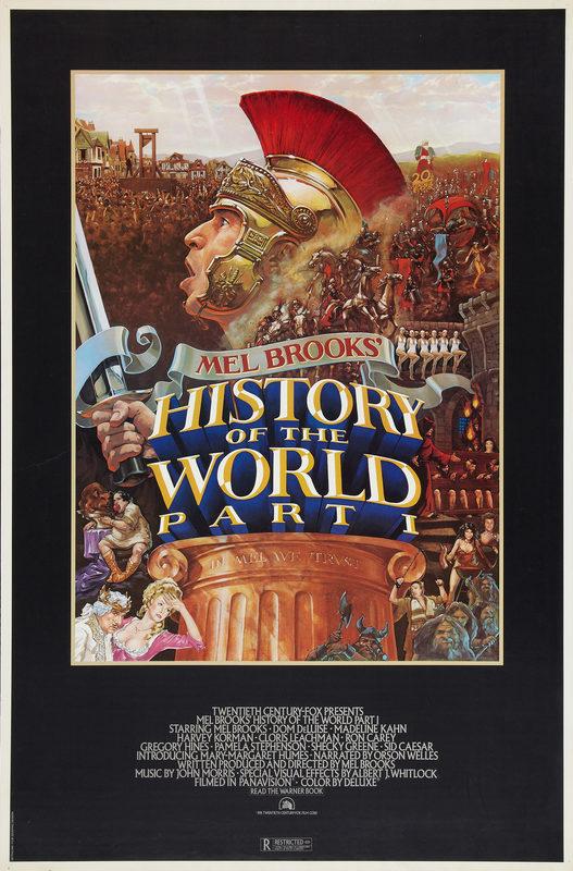 Mieletön maailmanhistoria