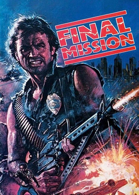 Final Mission - Kostaja