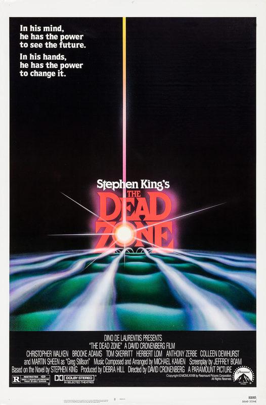 Viimeinen yhteys - The Dead Zone