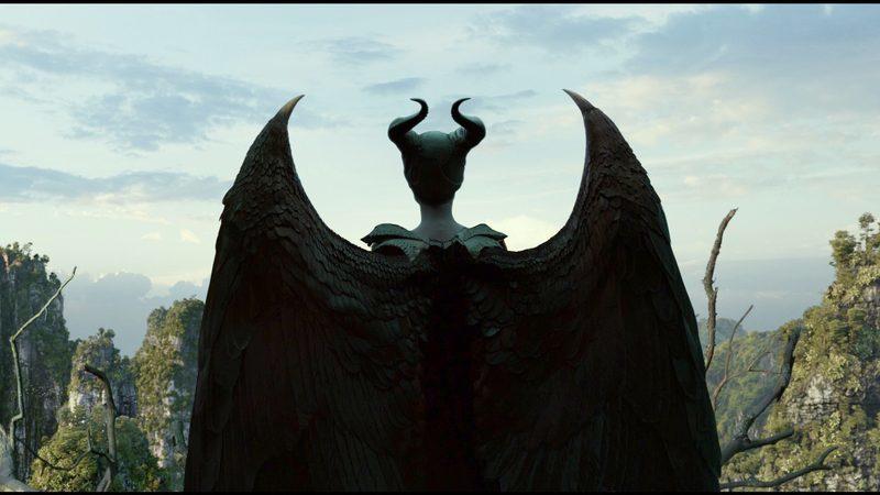 Maleficent 2-Pahan Valtijatar
