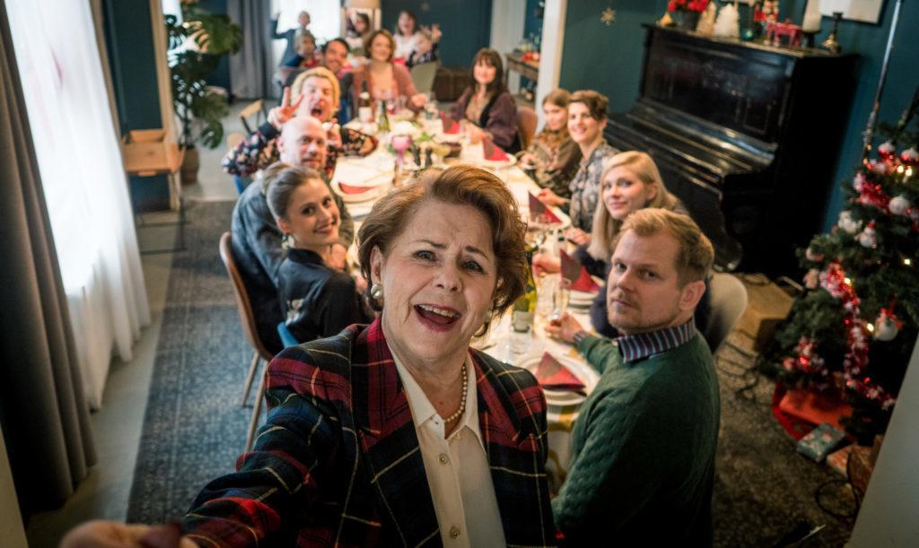 PäiväKaffiLeffa -Täydellinen Joulu