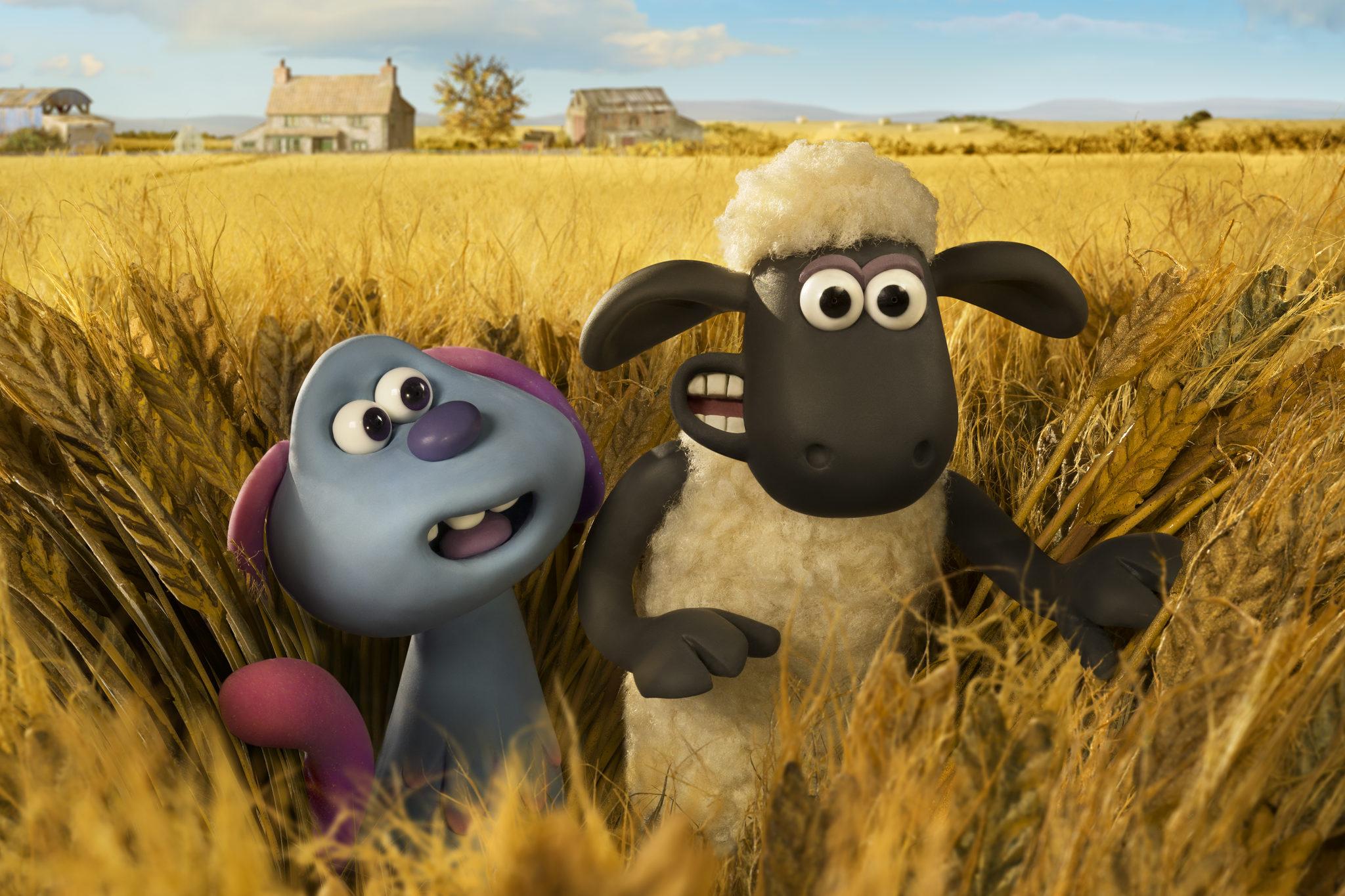 Late Lammas - Farmageddon