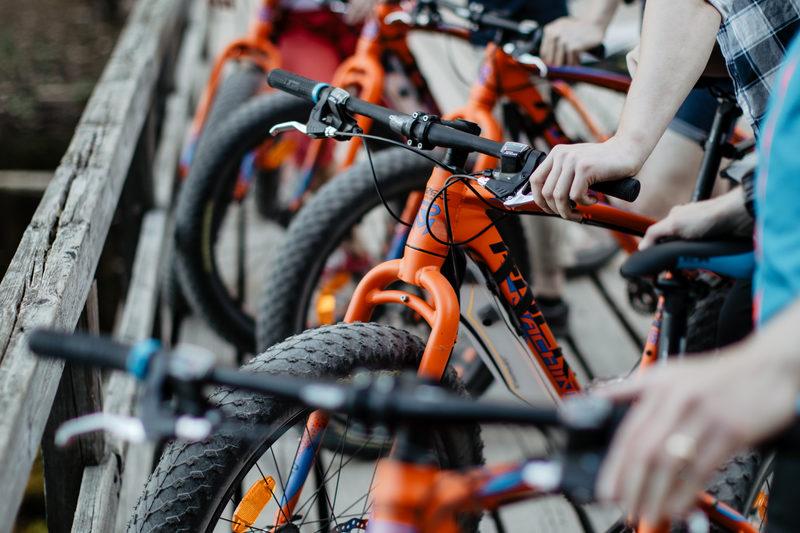 Maastopyörät ja Fatbiket