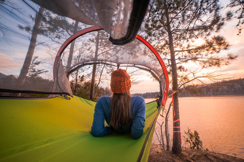 Tentsile Lovenest for Wedding Couples