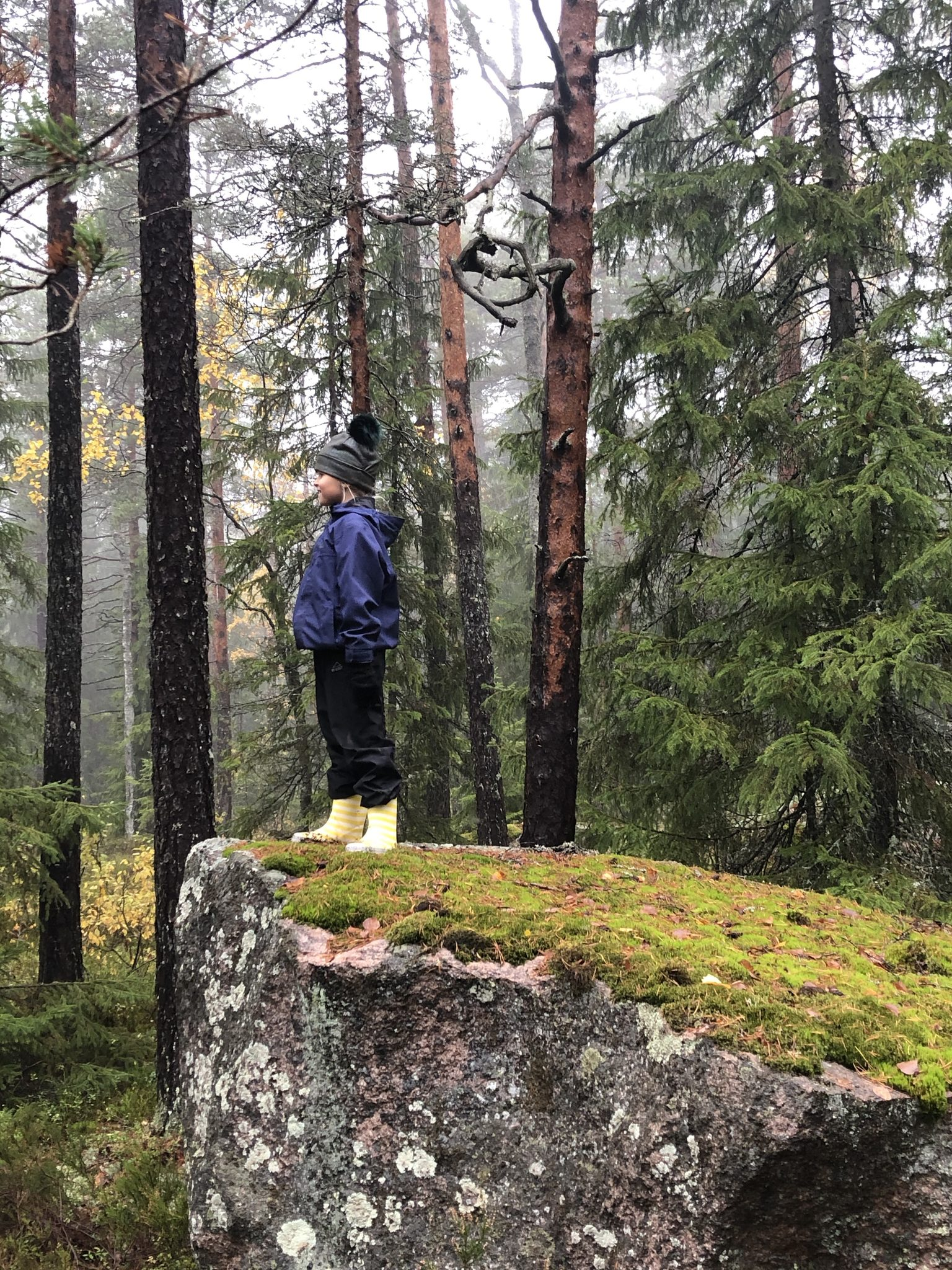 Guided tour of Lohja, also for accessible traveller