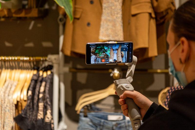 Virtual Shopper