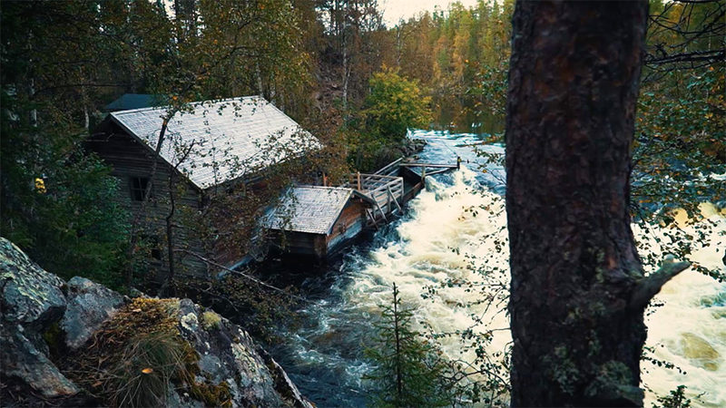 Myllykoski (Oulanka)