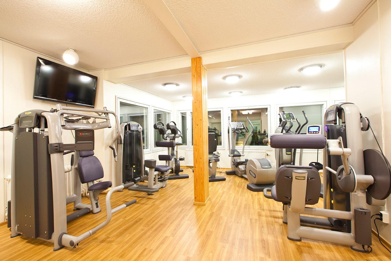 Uisko Gym