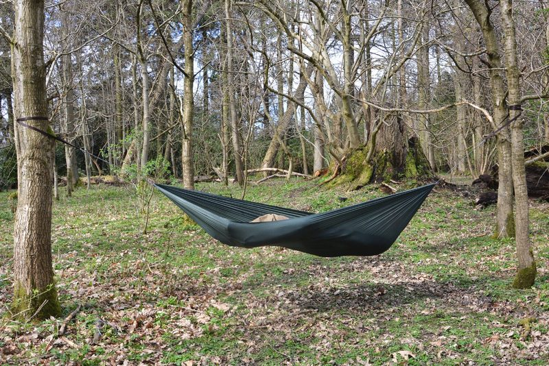 DD Hammocks SuperLight