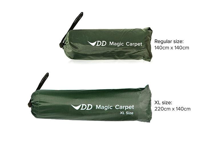 DD Magic Carpet XL