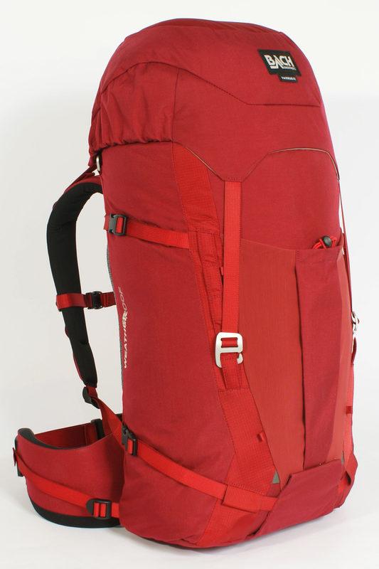 BACH Packman 42/45 Weatherproof