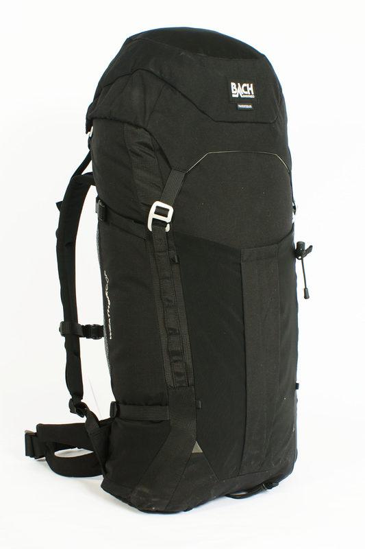 BACH Packster 32/35 Weatherproof