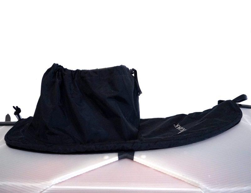 ORU KAYAK Spray Skirt (Nylon)