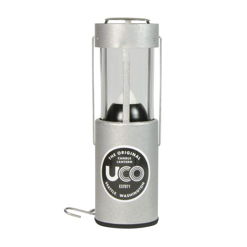 UCO - Candle lantern Original Aluminium
