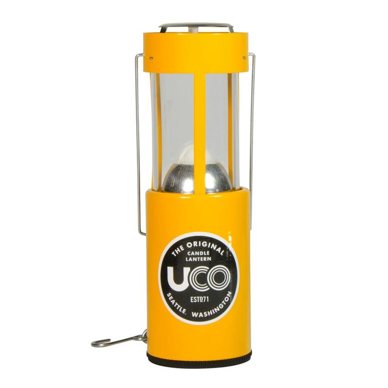 UCO - Candle lantern Original Yellow
