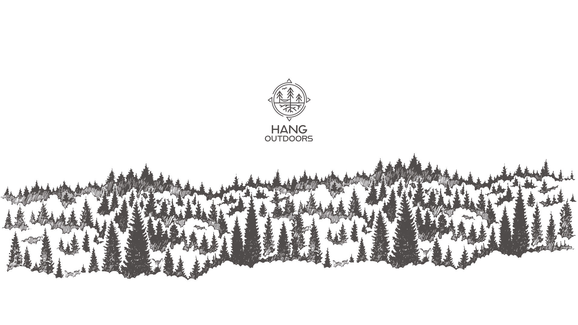 HANG OUTDOORS