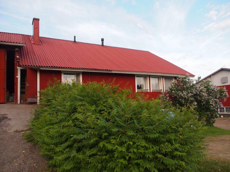 Vintti-huoneisto, 6hlö, 4mh, 120m2, Mikkeli