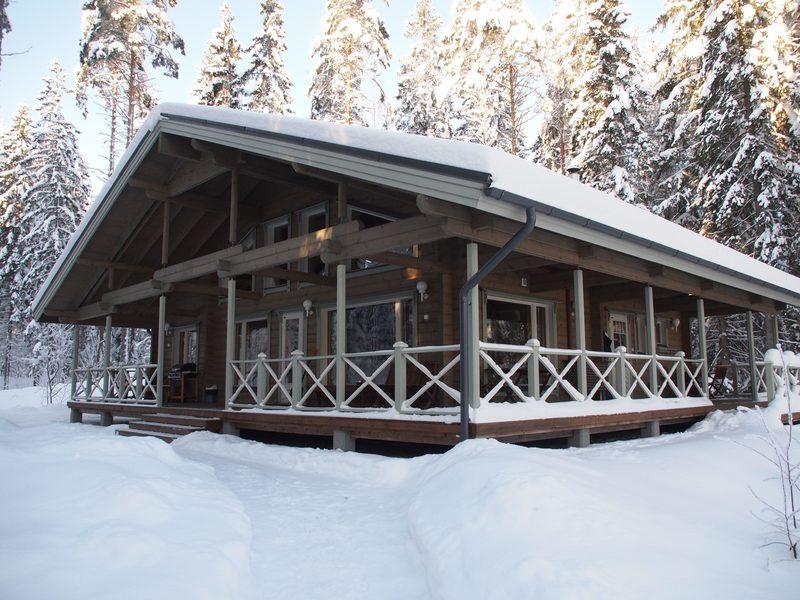 Villa Venla, 10hlö, 3mh, 150m², Mikkeli