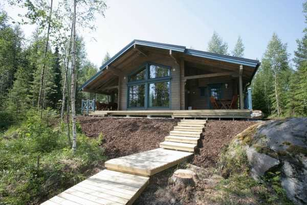 Villa Ella, 8hlö, 2mh, 115m2, Mikkeli
