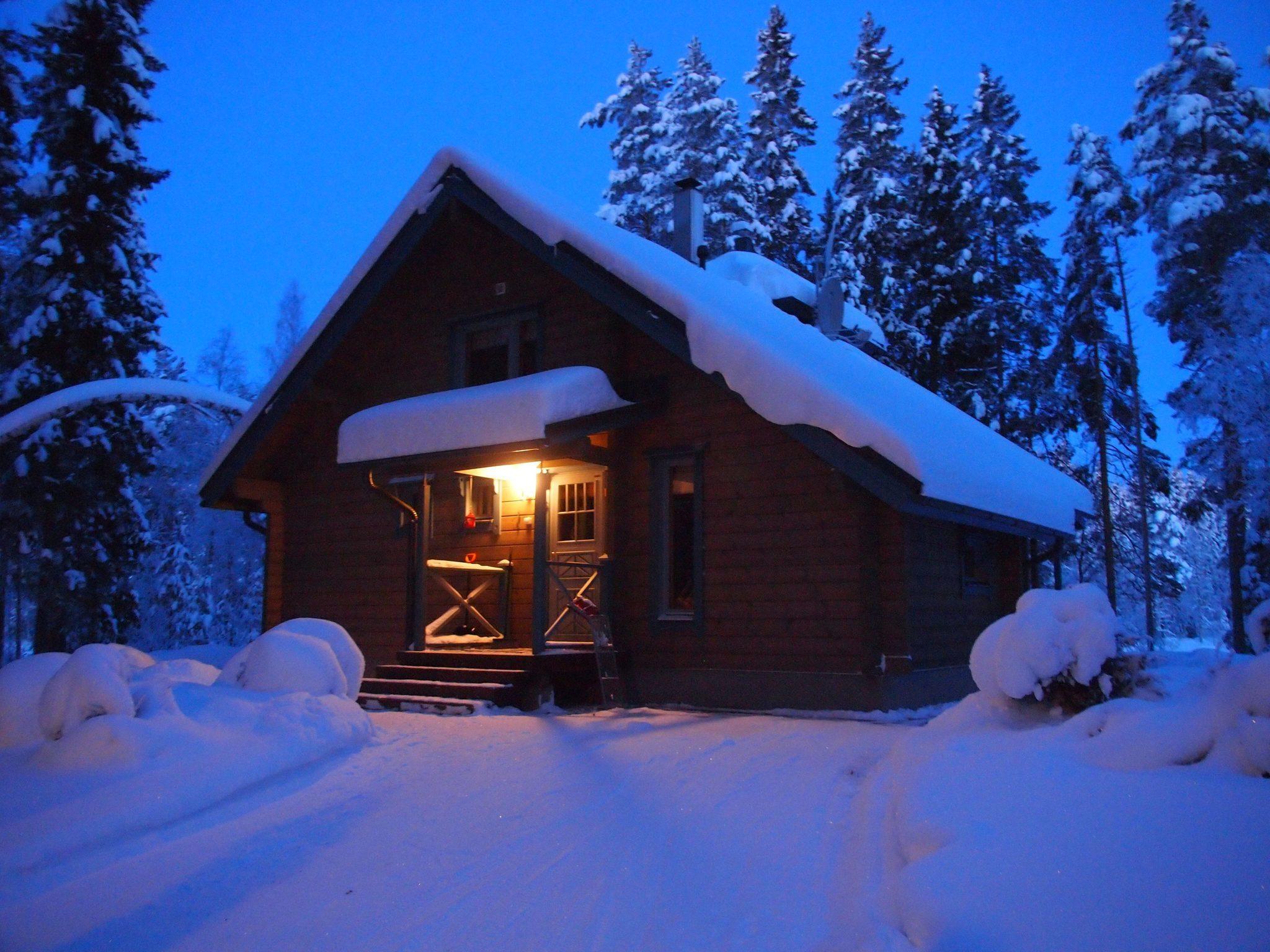 Villa Majakka, 5 Personen, 2 Schlafzimmer, 100m2, Mikkeli