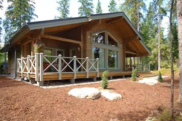 Villa Piilopirtti, 8hlö, 2mh, 115m², Mikkeli