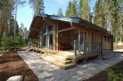 Villa Heijastus, 8hlö, 2mh, 115m2, Mikkeli