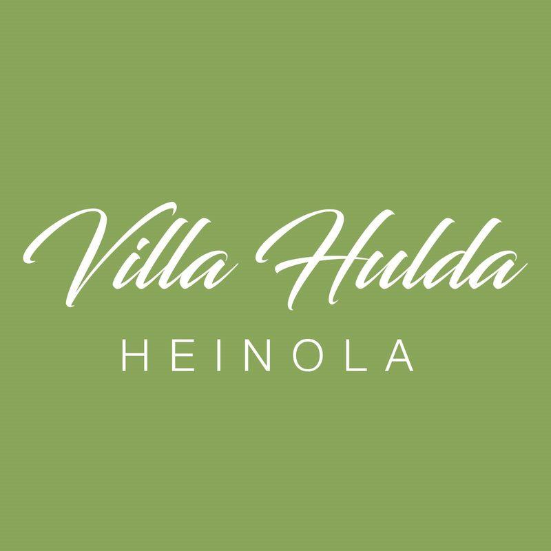 Pikkujoulut Villa Huldassa