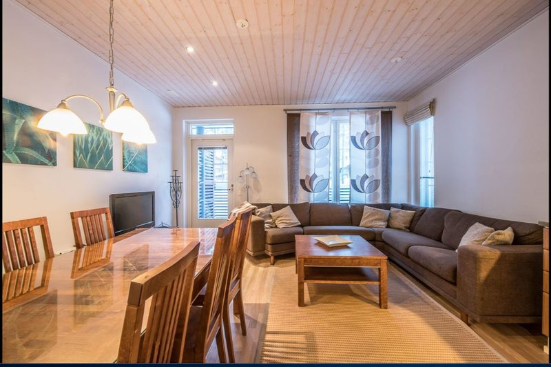Levin Alppihuoneisto I - 2 Bed room apartment