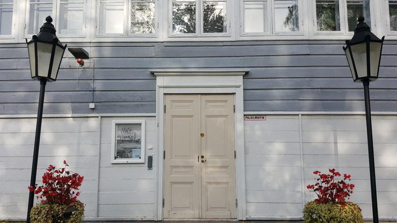 Heinolan kaupunginmuseo