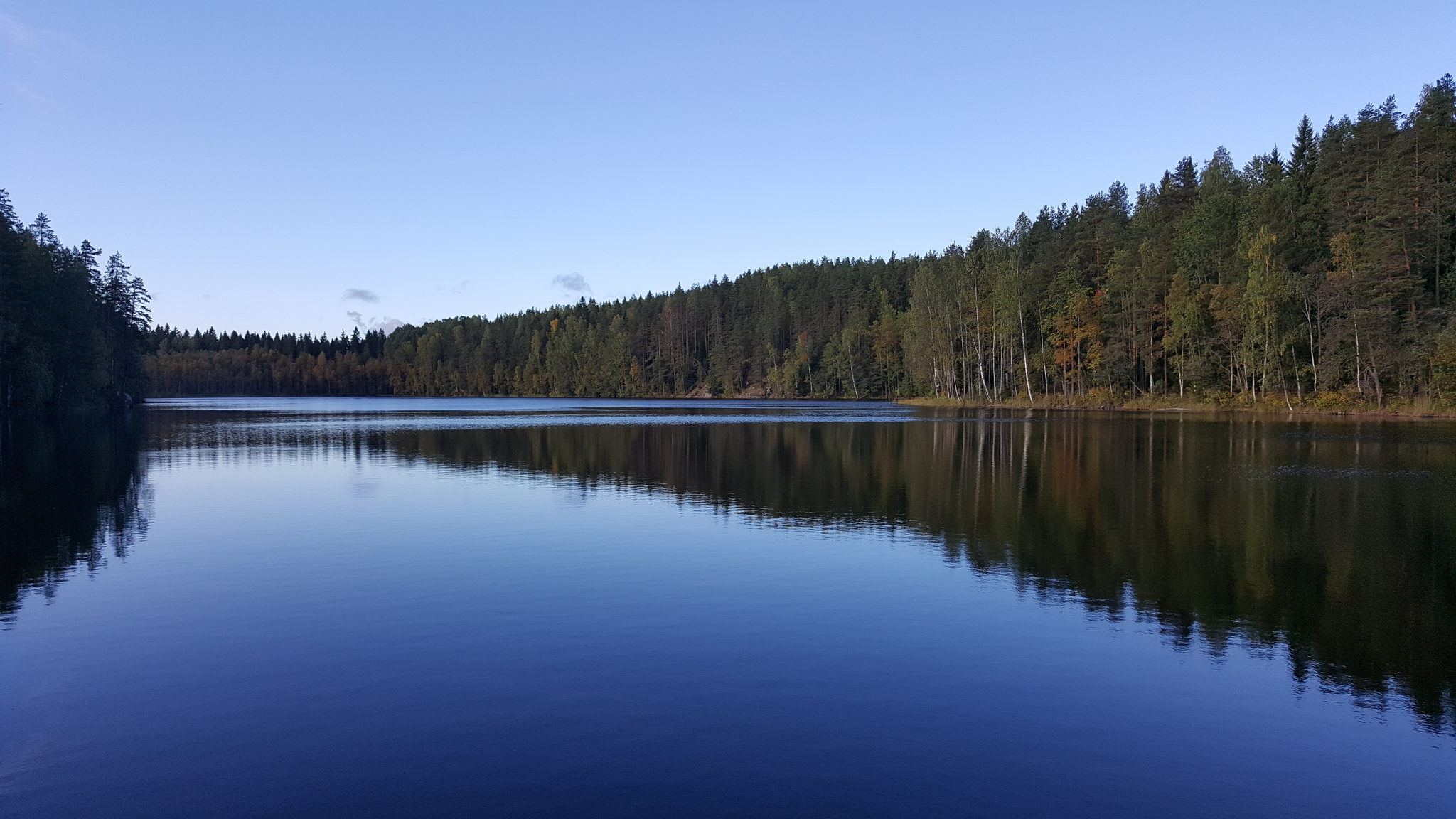Heinola-Kansallinen Kaupunkipuisto