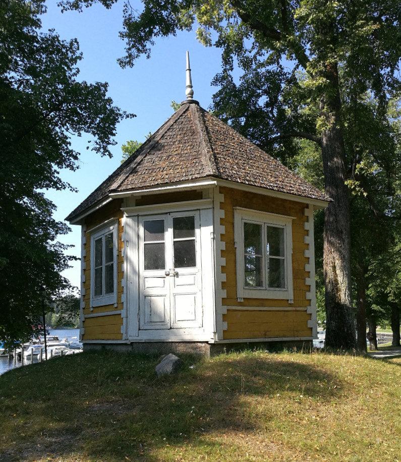 Heinolan Rantapuisto