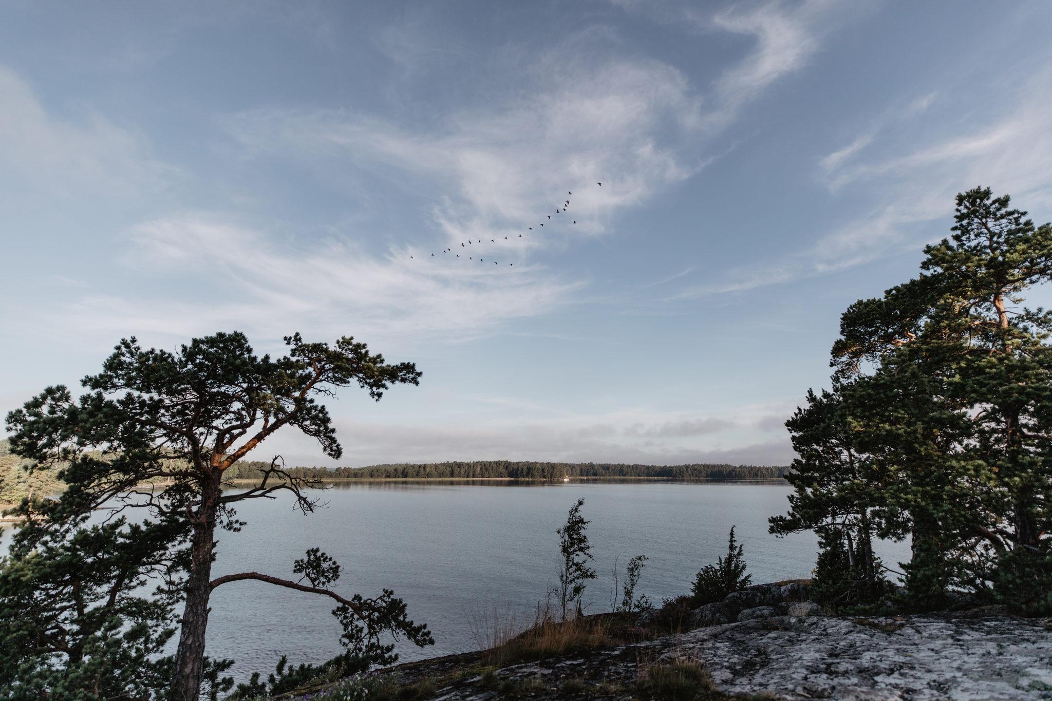 The Eastern Helsinki archipelago