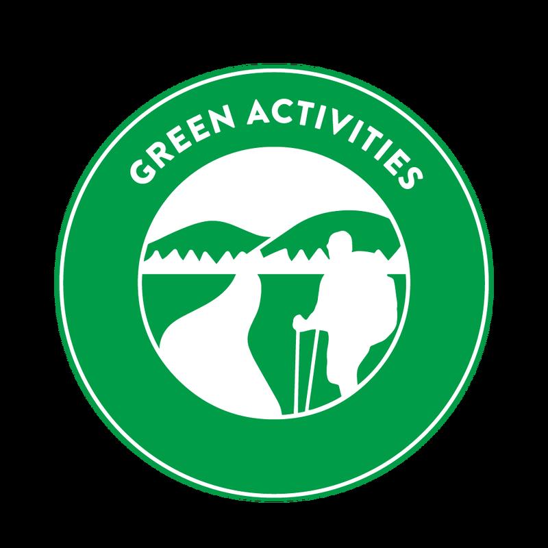 Tentsile Experience EcoCamp Nuuksio lahjakortti kesälle 2020 kahdelle. - Green Activities sertifikaatti