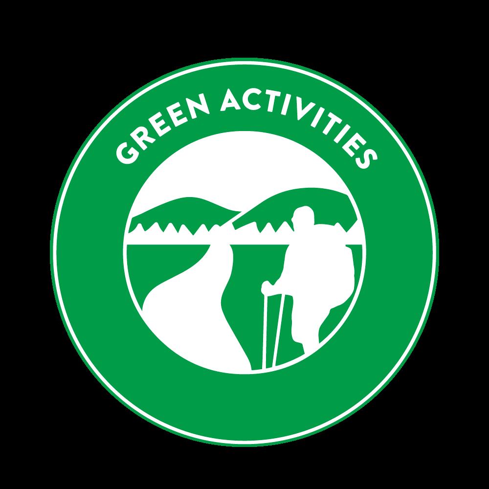 Honkalintu -vastuullinen luontomatkailuyritys - Green Activities -sertifikaatti