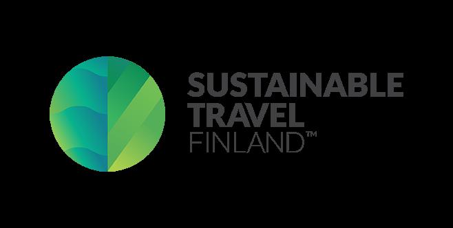 SUSTAINABLE TRAVEL DESTINATIONS AND COMPANIES IN FINLAND - Vastuullisuus sertifikaatti