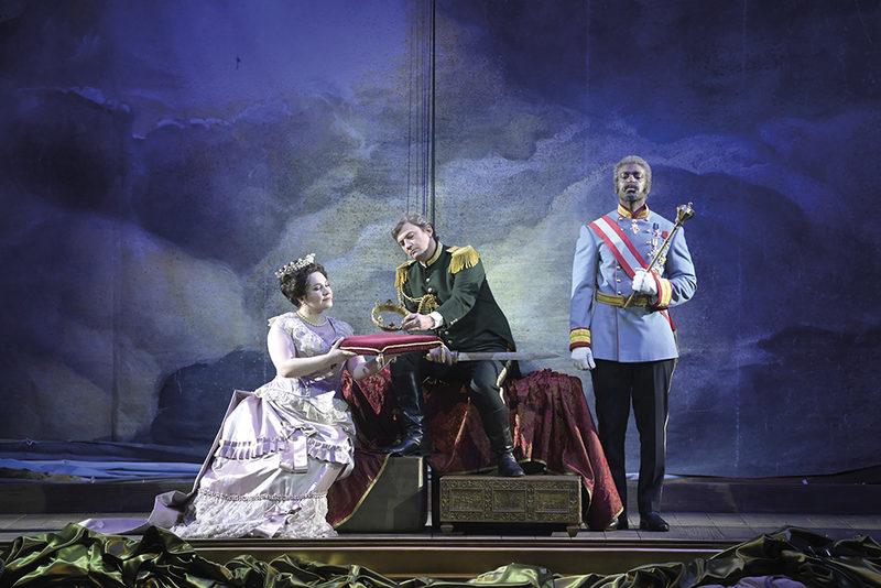 Aida / Verdi