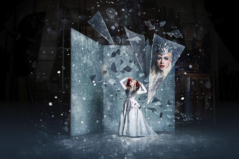 Lumikuningatar / Baletti