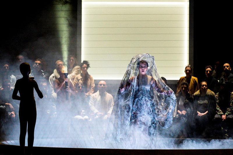 Les Indes Galantes / Rameau / (ooppera-baletti)